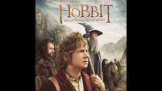 The Hobbit - Song Of The Lonely Mountain (End Credits Version)