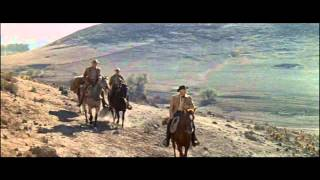 Ride The High Country (1962) Trailer
