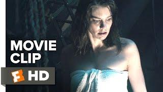 The Boy Movie CLIP - Broken Door (2016) - Lauren Cohan, Rupert Evans Horror Movie HD