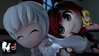 RWBY Chibi Season 2, Episode 6 - Super Besties