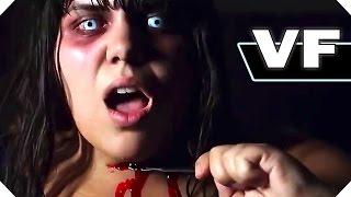 FRIEND REQUEST (Horreur, Facebook) - Bande Annonce VF / FilmsActu