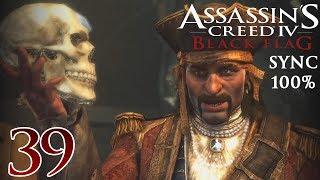 Assassin's Creed 4: Black Flag (ITA)-39- L'Osservatorio