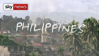 Inside the Philippine city freed from Islamic State