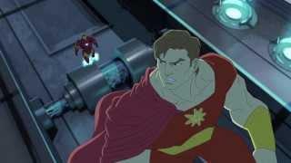Marvel's Avengers Assemble Ep. 7 - Clip 1