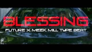 Future x Meek Mill Type Beat(Prod. By @1djVelly)