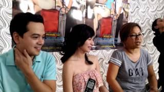 Direk Cathy Garcia Hindi Kilala si Jennylyn Mercado Until Just the 3 of Us