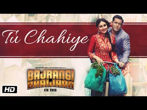 Xxx Mp4 Tu Chahiye VIDEO Song Atif Aslam Bajrangi Bhaijaan Salman Khan Kareena Kapoor 3gp Sex