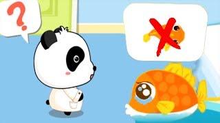 Baby Panda Baby Care | Baby Panda Hospital And Summer Fun Icecream | Baby Game For Kids