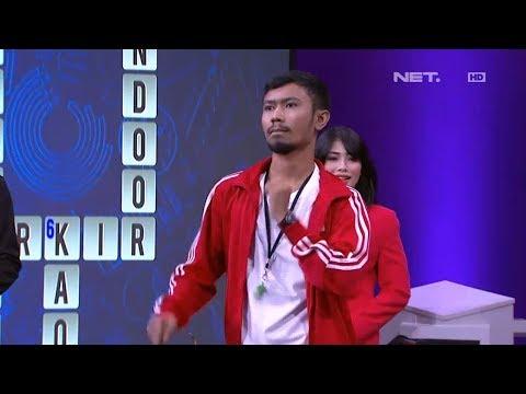 Spesial Kemerdekaan:Begini Lari Ditempat Ala Ridwan Remin(34)