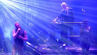 Erasure - Oh L'Amour - Roundhouse, London - May 2017