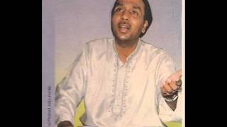 Qateel Shifai's ''Jab Bhi Koee Ada Teri Bahla Gayee Mujhe...'' sung by Pt. Govind Prasad