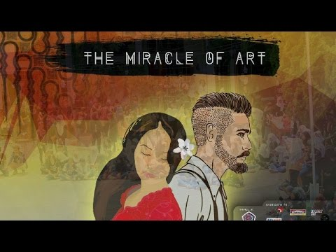 THE MIRACLE OF ART - Pensi SMP 45 Bandung (Official After Movie)