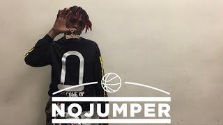 The Famous Dex Interview - No Jumper