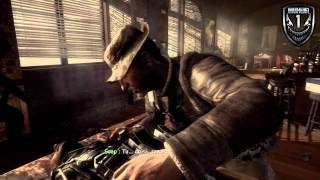 Call of Duty Modern Warfare 3 - Mission 12 : Frères de sang (Francais) | HD