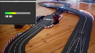 LaserDrift - Reverse engineered Carrera Digital controllers