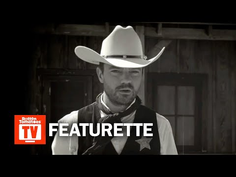 Xxx Mp4 Preacher S03E05 Featurette Jesse Tulip Learn About Gran Ma S Power Rotten Tomatoes TV 3gp Sex