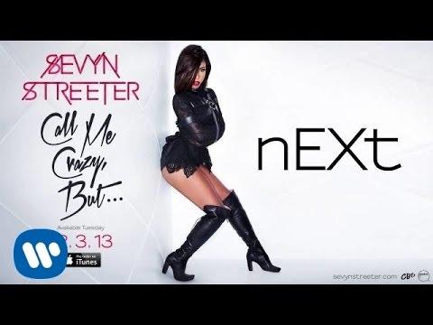 Sevyn Streeter nEXt Official Audio