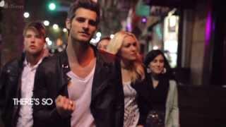 Anthem Lights - Dear Hollywood (Music Lyric Video)