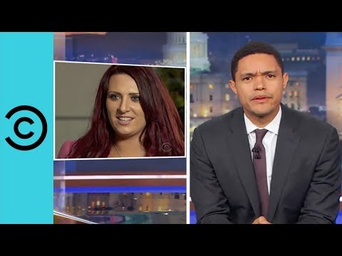 Is Trump Retweeting Britain First To Stoke Up Islamophobia The Daily Show