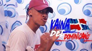 VAINA DEL DOMINICANO - HEY JULIO LORA