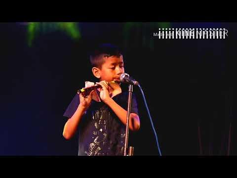 Xxx Mp4 Humdokhare Amarjit Lourembam Flute Cover Puthiba SIROI LILI BAND MUSIC 3gp Sex