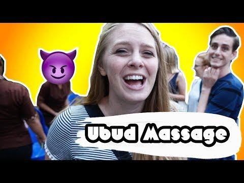 Xxx Mp4 Awkward NAKED Group Massage Ubud Bali Travel Vlog 3gp Sex