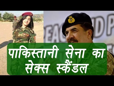 Xxx Mp4 Pakistan Army Exposed Using Pashtun Girls As Ex Workers वनइंडिया हिंदी 3gp Sex