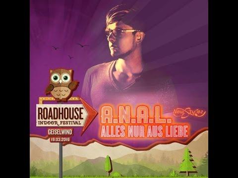 Xxx Mp4 A N A L Roadhouse Festival Geiselwind 19 03 2016 3gp Sex