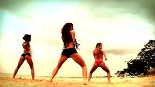 PUM PUM 2FAMOUSCRW - STREZZ FT. BABY BLAKA BOYE (Official Video)
