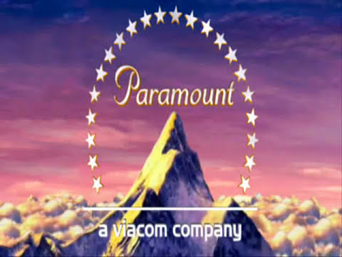 My Own 2010 Paramount Intro Blender