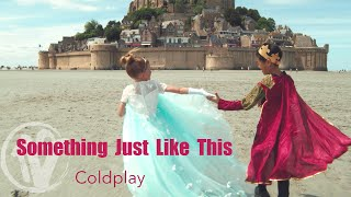 and quot something just like this and quot by the chainsmokers and coldplay cover by one voice children and 39 s choir