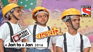 WeekiVideos | Baalveer | 4 Jan to 8 Jan 2016