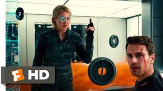The Divergent Series: Allegiant (2016) - It