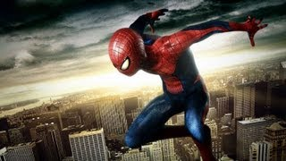 The Amazing Spider-Man Video Game - All Cutscenes (PC Version)