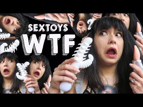 Xxx Mp4 SEXTOYS WTF Le Pire Comme Le Meilleur 3gp Sex