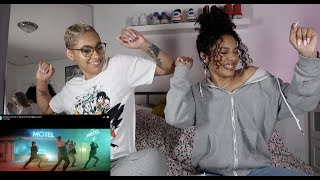 Ar'mon and Trey - Forever *REACTION* 🔥😱😩