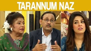 Mehekti Morning | TARANNUM NAZ | 24 July 2017 | ATV