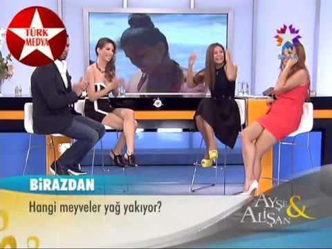 ALMEDA ABAZİ AYŞE&ALİŞAN 2 TÜRK MEDYA SUNAR