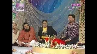 Eid Mushaira ptv home by Dr. Tahir shaheer 2014