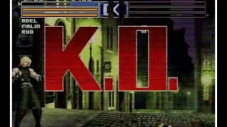 Kof 2003 Plus Mega