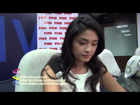Exclusive interview with Sex Goddess Yam Concepcion