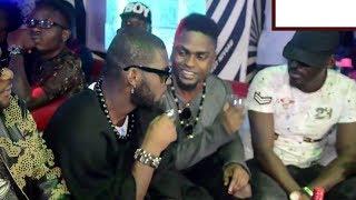 DJ ARAFAT Demande les escuses a BEBI PHILIP