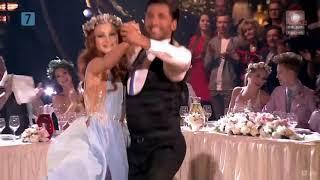 Dancing With The Stars. Taniec z gwiazdami 8 - Odcinek 3 - Angelika i Rafał  (littlemooonster96)