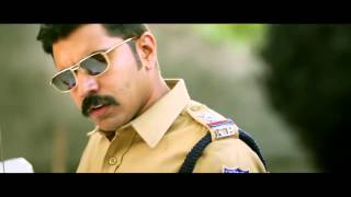 Action Hero Biju Trailer  Nivin Pauly