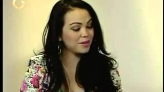 Andrea Sousa Y Elenco De Anita La Huerfanita En Mujeres En Todo