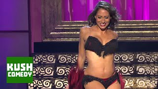 Sex Robot - Sam Tripoli: Live Nude Comedy