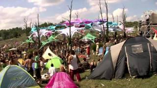 OZORA Festival 2010 (Official Video)