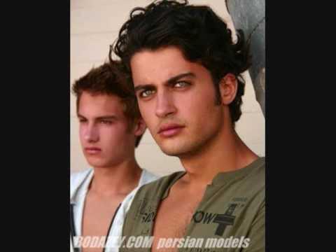 Hot Afghan & Iranian Men