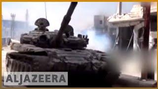 🇸🇾 Syrian opposition: UN