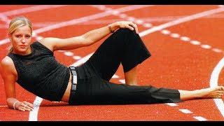 Top 10 Sexiest Athletics Feet